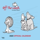 Image for Off the Leash 2020 Square Wall Calendar