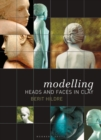 Image for Modelling heads and faces in clay