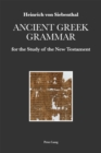 Image for Ancient Greek Grammar for the Study of the New Testament