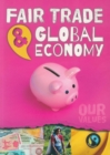 Image for Fair trade & global economy