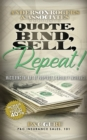 Image for Quote, Bind, Sell, Repeat! : Mastering the art of property & casualty insurance