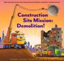 Image for Make way for Demolition Day!