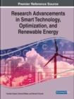 Image for Research advancements in smart technology, optimization, and renewable energy