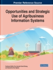 Image for Opportunities and Strategic Use of Agribusiness Information Systems, 1 volume