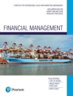 Image for Custom eBook for IBA Kolding The title of the eBook is Financial Management