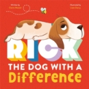 Image for Rick  : the dog with a difference