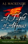 Image for A flight of arrows : 1