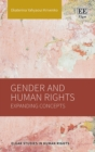 Image for Gender and human rights  : expanding concepts