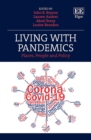 Image for Living with pandemics  : places, people and policy
