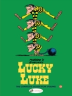 Image for Lucky Luke  : the complete collectionVolume 5