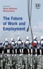 Image for The future of work and employment