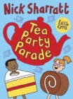 Image for Tea party parade