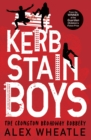 Image for Kerb-stain boys