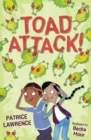 Image for Toad Attack!