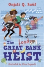 Image for The Great (Food) Bank Heist