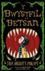 Image for Y bwystfil a'r betsan
