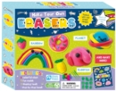 Image for Make Your Own Erasers : Craft Box Set for Kids