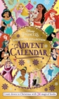 Image for Disney Princess: Storybook Collection Advent Calendar 2021