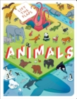 Image for Lift the Flaps: Animals