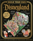 Image for Build Your Own Disneyland Park : Press-Out 3D Model
