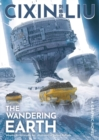Image for Cixin Liu's The wandering earth  : a graphic novel