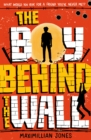 Image for The boy behind the wall