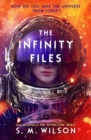 Image for The Infinity Files