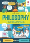 Image for Philosophy for Beginners