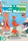 Image for Stuck at home with Jokes Malone