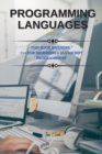 Image for PROGRAMMING LANGUAGES Series 2 : THIS BOOK INCLUDES: C++ for Beginners + JavaScript Programming