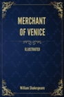 Image for Merchant of Venice : (Illustrated)
