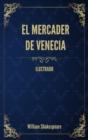 Image for El mercader de Venecia : (Ilustrado)