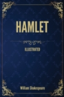 Image for Hamlet : (Illustrated)