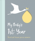 Image for My Baby's 1st Year