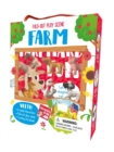 Image for Fold-out Play Scene: Farm