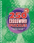 Image for 250 Crossword Puzzles