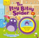 Image for The Itsy Bitsy Spider