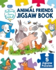 Image for RSPCA Buttercup Farm Friends: Animal Friends Jigsaw Book
