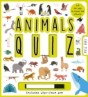 Image for My Animals Quiz Book