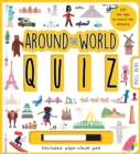 Image for Around the World Quiz Book