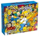 Image for The Simpsons 2020  Desk Block Calendar - Official Desk Block Format Calendar
