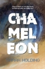 Image for Chameleon  : does it have to cost the earth to find out who we really are?