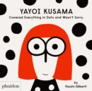 Image for Yayoi Kusama covered everything in dots and wasn't sorry