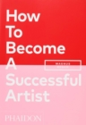 Image for How to become a successful artist