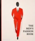 Image for The men's fashion book