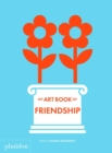 Image for My art book of friendship