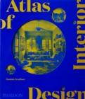 Image for Atlas of interior design