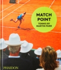 Image for Match point  : tennis by Martin Parr