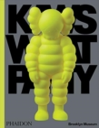 Image for KAWS - what party