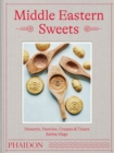 Image for Middle Eastern sweets